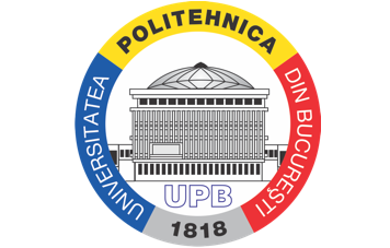 University Politehnica of Bucharest logo