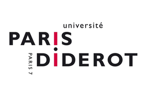 University Paris Diderot logo